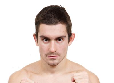 CAGE 49: Ottelukortti on tässä!   MMA Finland Oy